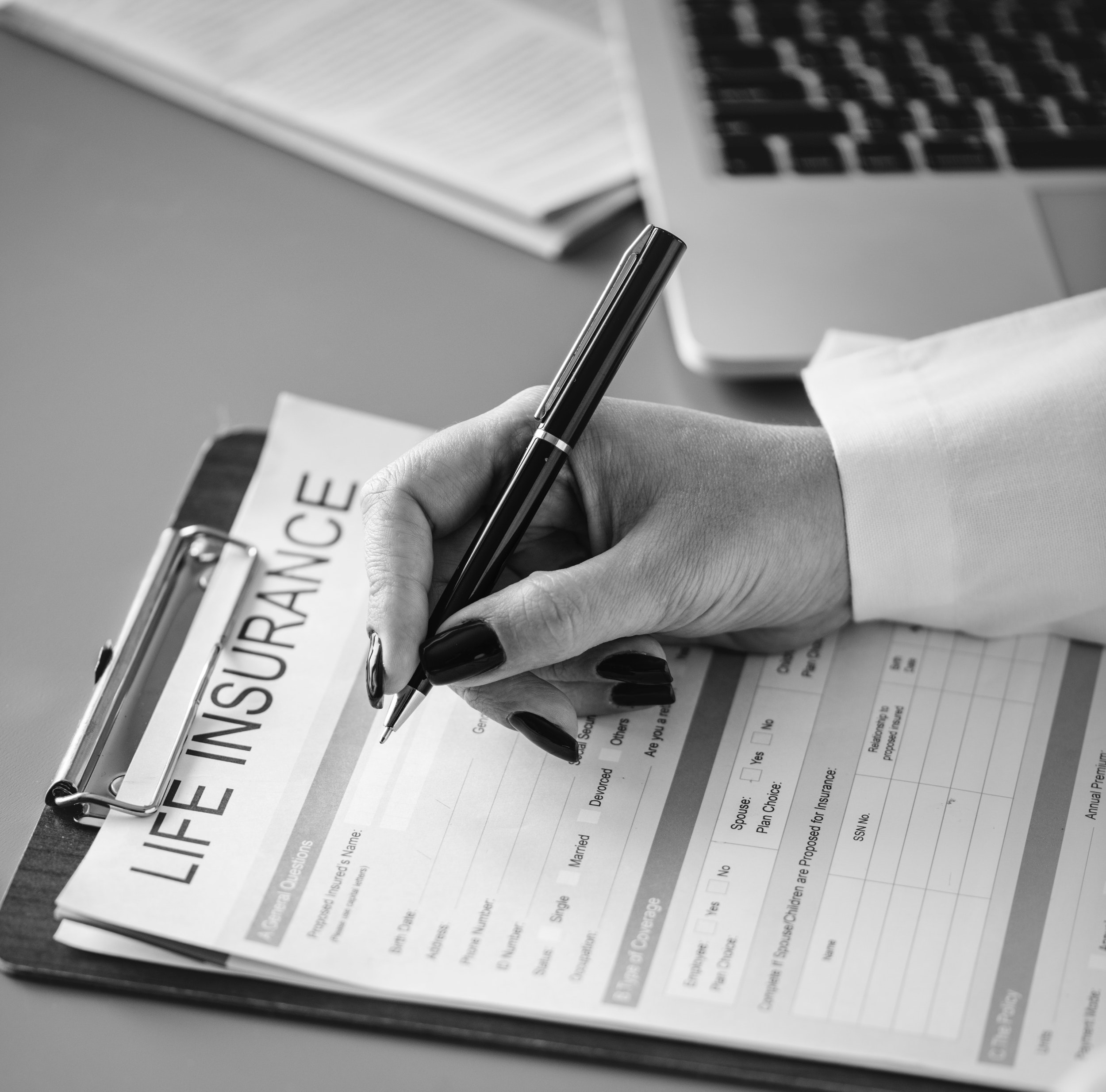 Employee Benefits Insurance, Risk Management, Captive Insurance Company, Employee Risk Management