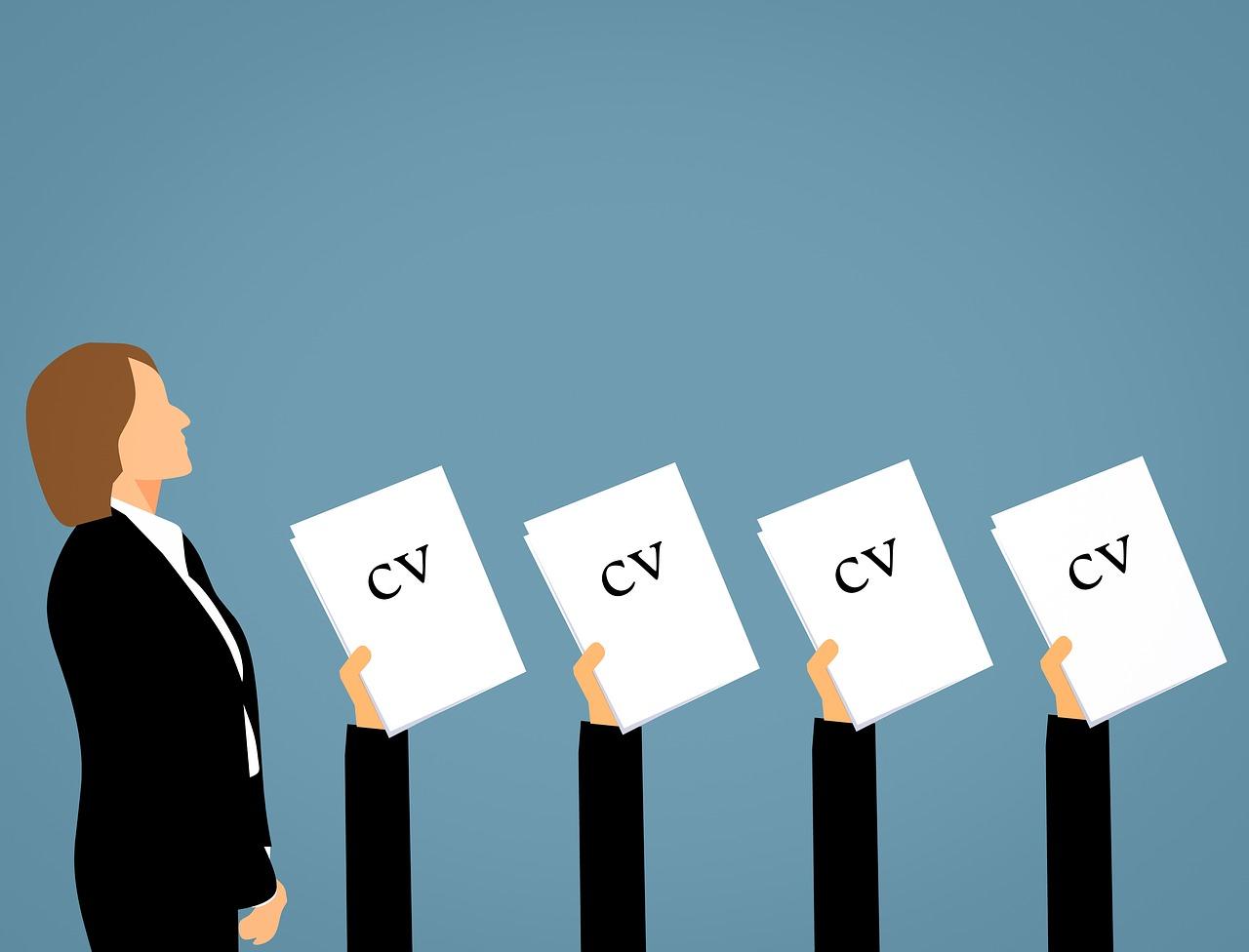Talent Management, Recruitment, Online Recruitment, Employment Branding, Onboarding