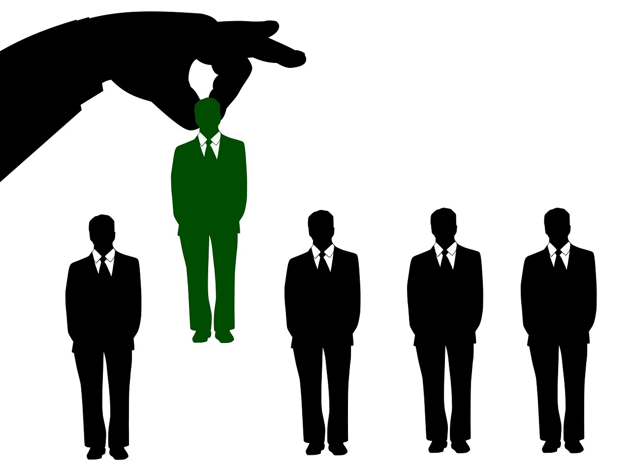 Recruitment Services, Hiring for Fit, On Boarding, Negotiating Compensation