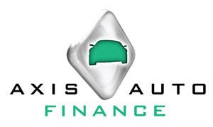 Axis Auto Finance Logo