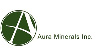 Aura Minerals Inc Logo