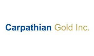 Carpathian Gold Inc Logo