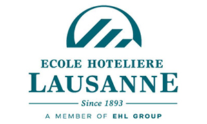 École hôtelière de Lausanne Logo