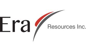 Era Resources Logo