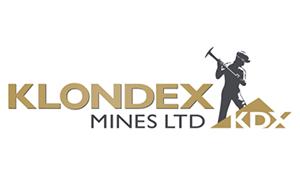 Klondex Mines Ltd. Logo