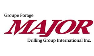 Major Drilling Group International Inc Logo