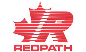 Redpath Logo