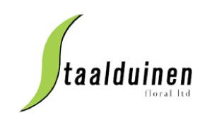 Staalduinen Floral ltd logo