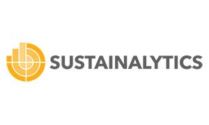 Sustainanalytics Logo